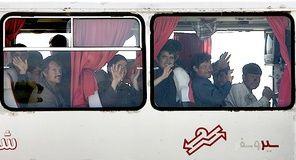 بازگشت داوطلبانه سران و نخبگان پناهنده افغان
