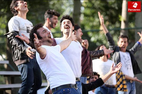 فیلم جنجالی در آستانه 5 میلیارد!/عکس