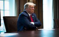ترامپ بار دیگر چین را به قطع کامل روابط تهدید کرد