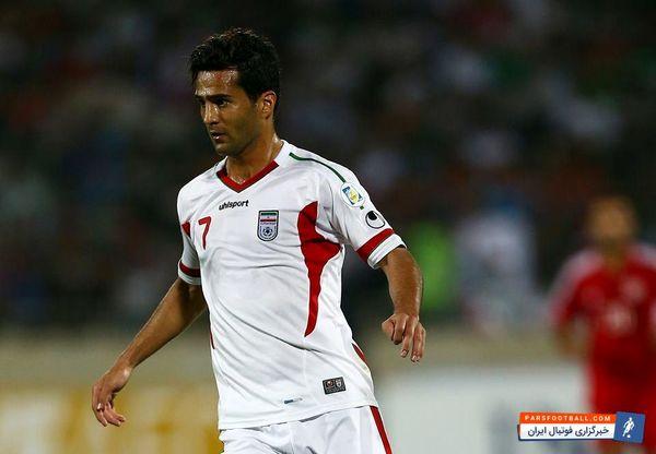 تنها تیمی که خواهان مسعود شجاعی است