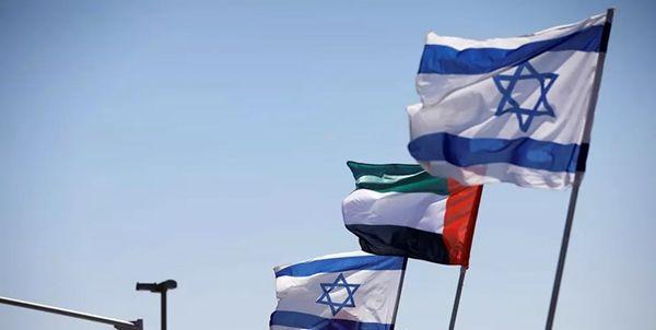 جزئیات توافق سازش میان امارات و رژیم  جنایتکارصهیونیستی