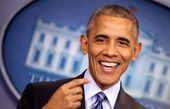 «اوباما» فیلمساز میشود