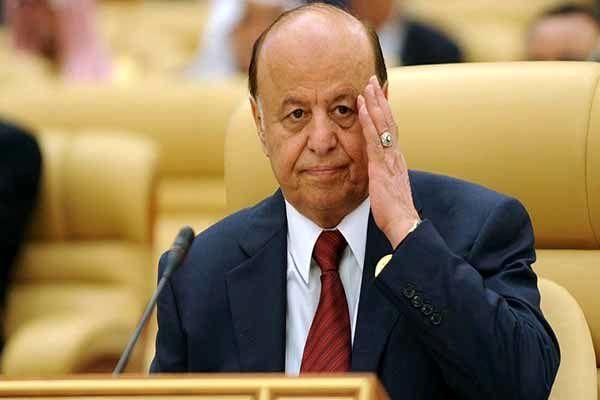 انصارالله یمن حضور هادی در نشست ظهران را به باد تمسخر گرفت