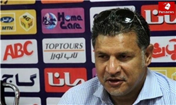 واکنش فدراسیون فوتبال به انتقادات علی دایی