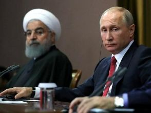چرا روسیهنمیتوندایران را وادار بهخروجازسوریهکند