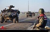 یک پست دیدبانی ترکیه در استان ادلب مورد حمله قرار گرفت