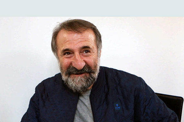 مهران رجبی عضو «خانواده محترم آقای رنجبر» شد