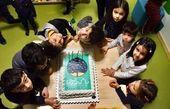ترانه علیدوستی یکسالگی خانه کودک راش را تبریک گفت