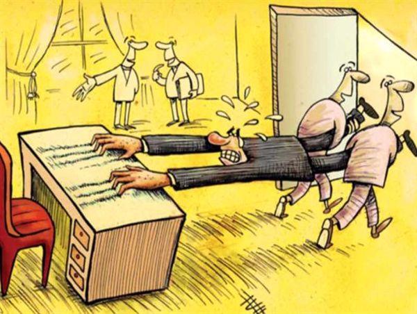 چرا برخی مدیران بازنشسته پس از ۴۰سال هنوز حاضر به ترک کرسی قدرت نیستند؟