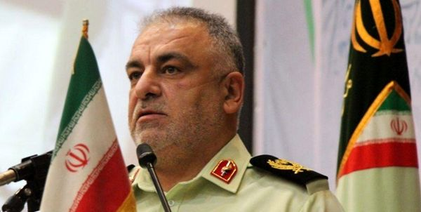 دستگیری باند زورگیران غرب استان تهران