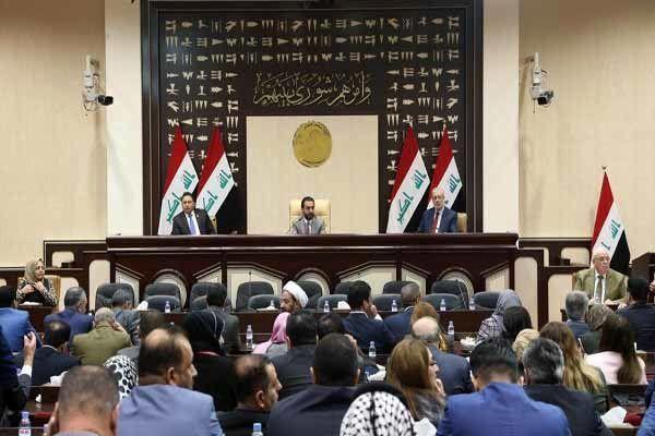 صلاحیت۳ وزیر تایید شد