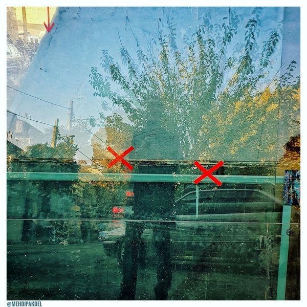 هنرنمایی مهدی پاکدل در عرصه عکاسی+عکس