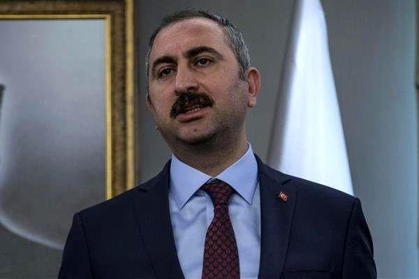 واکنش ترکیه به درخواست دادگاه حقوقبشر اروپا درباره «دمیرتاش»