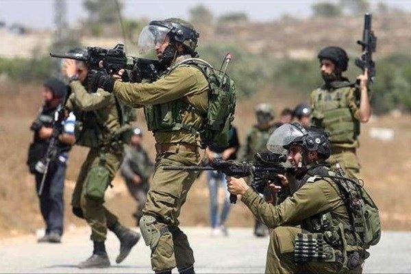 سه شهید و زخمی در حمله نظامیان صهیونیست به فلسطینیان در نوار غزه