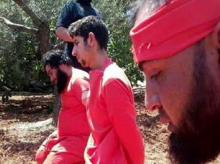 پای داعش به 'ادلب' سوریه باز شد