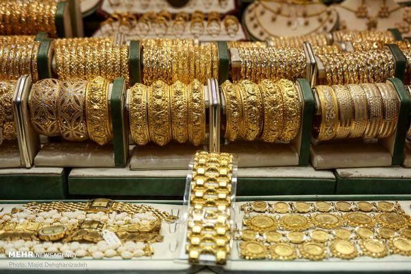 طلاسازی سنتی یزد+ تصاویر