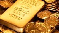 روند نزولی سکه و طلا در بازار