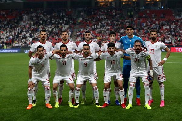 ترکیب ایران برابر ویتنام مشخص شد/ جهانبخش نرسید