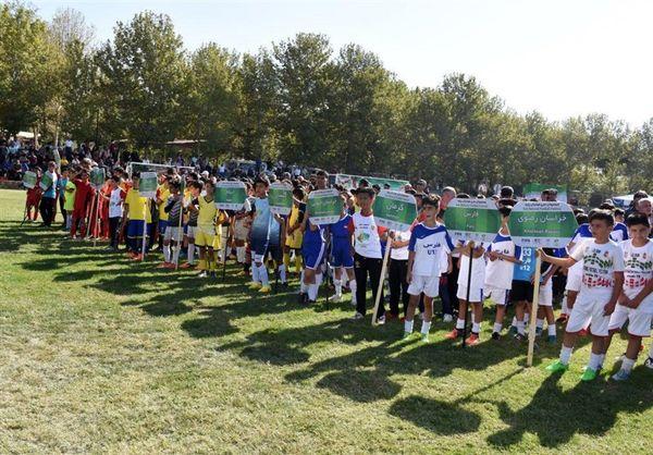 استعدادیابی ناقص در فوتبال ایران با تداوم سیستم گلخانهای