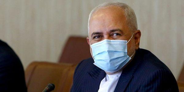 دیدار وزرای خارجه ایران و عراق+ عکس