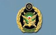 آمادگی ارتش برای جانفشانی و دفاع از استقلال، تمامیت ارضی و نظام جمهوری اسلامی