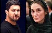 حامد بهداد و هدیه تهرانی گزینه های بهترین بازیگر جشنواره فجر