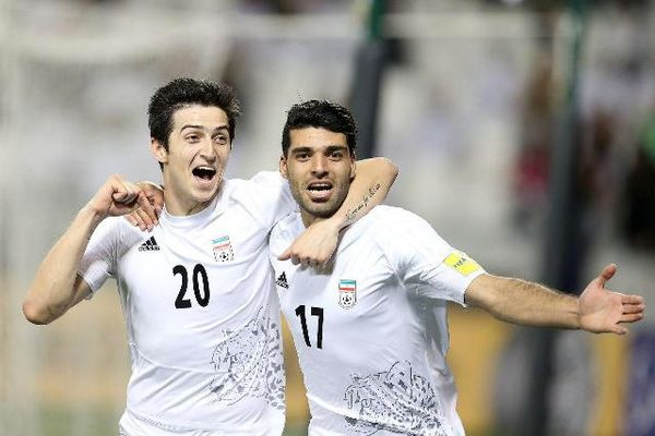 طارمی:برتری در اولین دیدار جام جهانی اهمیت زیادی دارد