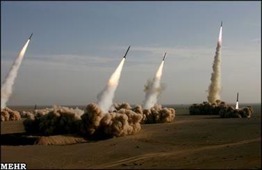 پرتابهای فضایی ایران افزایش می یابد