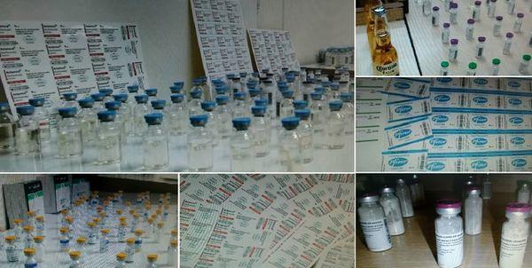 هفتمین محموله واکسن کرونا وارد کشور شد