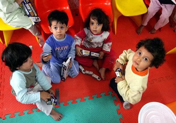 ادامه فعالیت مهدهای کودک تهران بدنبال موج دوم کرونا/پروتکلها سختگیرانه تر شد
