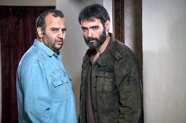 توضیحاتی درباره سریال جدید مجید صالحی