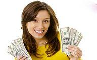 چرا زن پولدار نگیرم؟