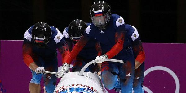 مدالآوران دوپینگی المپیک سوچی مدالهایشان را پس دهند