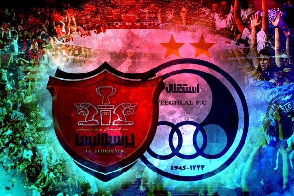 گروههای احتمالی استقلال و پرسپولیس در لیگ قهرمانان آسیا مشخص شد