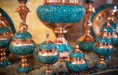 برپایی نمایشگاه صنایع دستی و فرش ایرانی