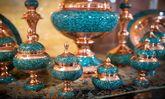 کارگر:مصوبه حمایت از هنرمندان صنایع دستی در انتظار تائید شورای نگهبان است