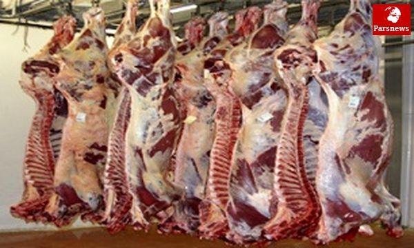 سقوط قیمت گوشت گوسفندی در بازار