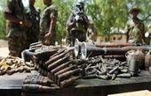 عملیات تروریستهای وابسته به داعش در نیجریه