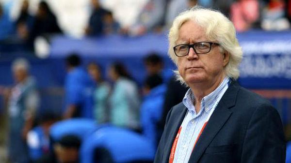 شفر در افتتاحیه جام ملتهای آسیا
