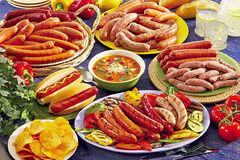 روزهداران از خوردن این غذاها خودداری کنند