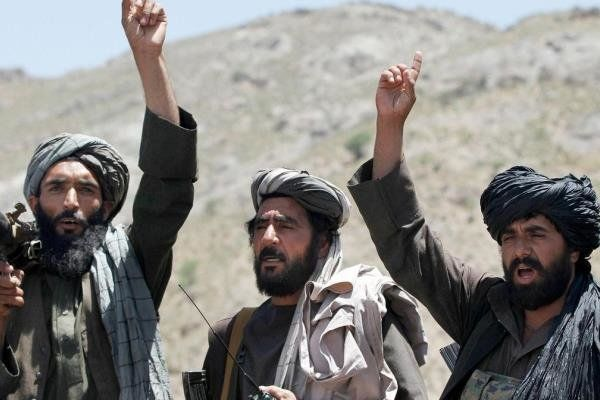 طالبان ۶۰ نفر را در ولایت سمنگان افغانستان ربود