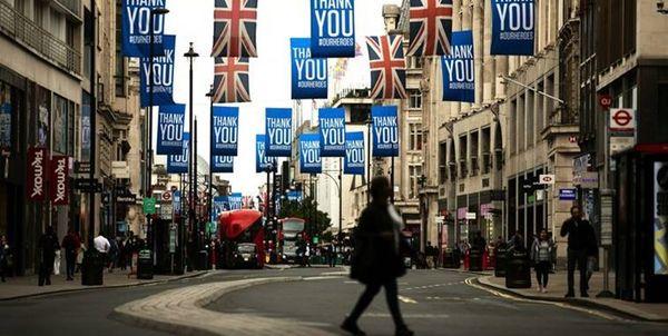 تمایل 40 درصد مردم لندن برای ترک انگلیس