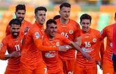 کار راحت نماینده ایران در لیگ قهرمانان آسیا