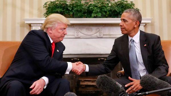 ورود تمام عیار اوباما و ترامپ در انتخابات میاندوره ای آمریکا