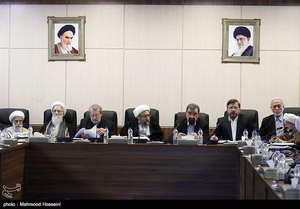 """اعضای مجمع تشخیص مصلحت چه نظری درباره """"پالرمو"""" دارند؟"""