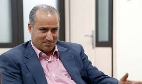 توییتر:: نظر عضو هیات رئیسه مجلس درباره بازنشستگی تاج