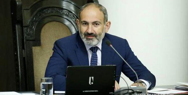علاقهمند به توسعه روابط اقتصادی-سیاسی با ایران هستیم