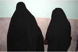 خواهران جیب بر در دام پلیس