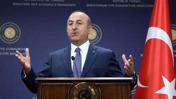 ترکیه: خواستار معافیت از تحریمها ضد ایران شدهایم