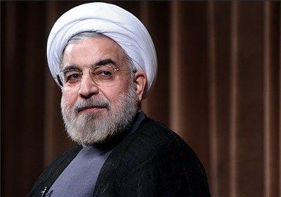 دکتر حسن روحانی در لباس سربازی / عکس